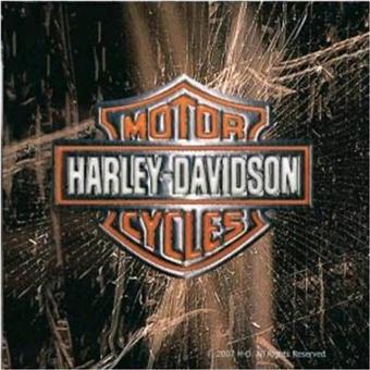 Serviette De Plage Harley Davidson.Harley Davidson Serviette De Bain Drap De Plage Top Prix