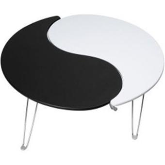 La Chaise Longue Table Basse Ying Yang Autre Moyen Gadget Top
