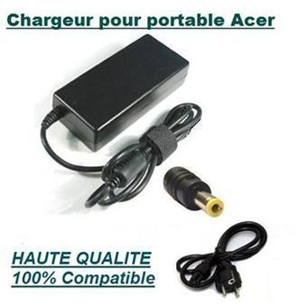 Adaptateur secteur ACER Aspire 8920G  FRANCE