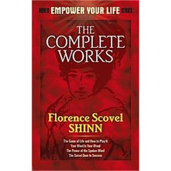 Complete works of florence scovel s