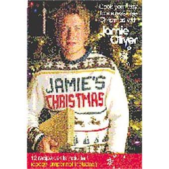JAMIE'S CHRISTMAS (DVD) IMP