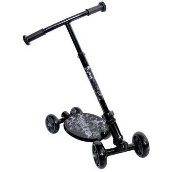 templar street carver trottinette 4 roues enfant coloris achat prix fnac. Black Bedroom Furniture Sets. Home Design Ideas