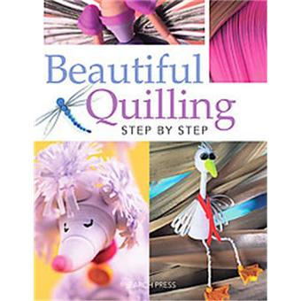 Beautiful Quilling Step By Step