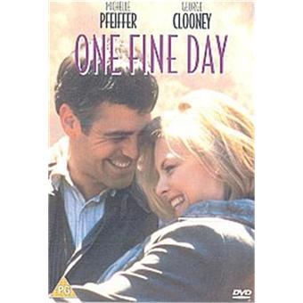ONE FINE DAY (DVD) (IMP)