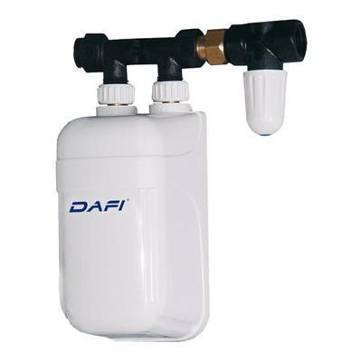 Chauffe eau Dafi - 9 KW h biphase triphase - Dafi
