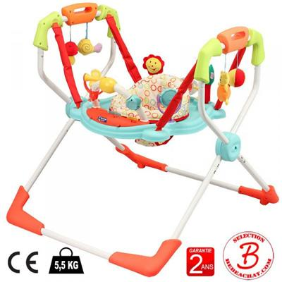 Bébéachat Balancelle Jumper Dactivité Pour Bébé Jusquà 12 Kg