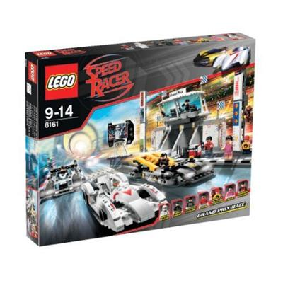 Lego - 8161 - Racers - Le Grand Prix