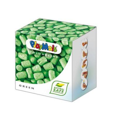 PlayMais - Playmais - Basic : Vert