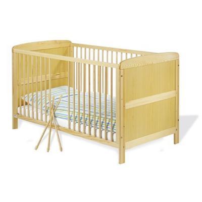 Pinolino - Lit bébé évolutif - 140x70 cm