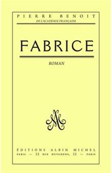 Fabrice - ebook (ePub) - Pierre Benoit - Achat ebook | fnac
