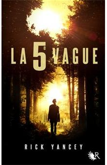 R - La 5e vague - Tome 1 - Francine DEROYAN, Rick Yancey - ebook (ePub) -  Achat ebook | fnac