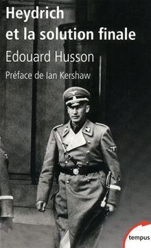 Heydrich et la solution finale - 9782262042400 - 10,99 €