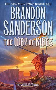 The Way of Kings - Book One of the Stormlight Archive Tome 1 - 9781429992800 - 7,27 €