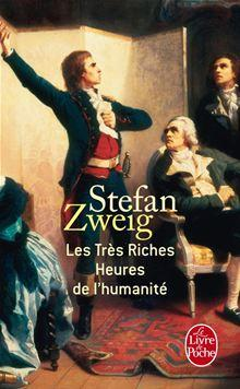 Les Très Riches Heures de l'humanité - 9782253175230 - 6,49 €