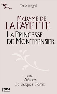 La princesse de Montpensier - 9782266225540 - 1,99 €