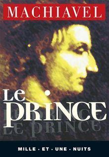 Le Prince - 9782755501650 - 2,49 €