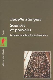 Sciences et pouvoirs - La démocratie face à la technoscience - 9782707172570 - 5,99 €