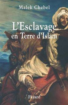 L'Esclavage en Terre d'Islam - 9782213641201 - 11,99 €