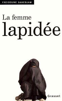 Documents Français La Femme Lapidée Freidoune Sahebjam Ebook Epub Achat Ebook Fnac
