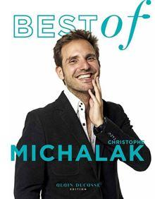 Best of Christophe Michalak - 9782841235551 - 5,99 €
