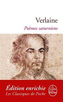 Poèmes saturniens - 9782253158851 - 2,49 €