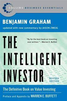 The Intelligent Investor, Rev. Ed - 9780061745171 - 4,99 €