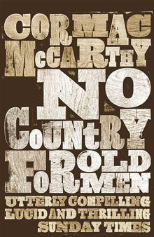 No Country for Old Men - 9780330474771 - 10,22 €