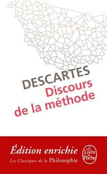 Discours de la méthode - 9782253089582 - 2,99 €