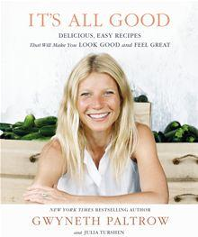 It's All Good - Delicious, Easy Recipes that Will Make You Look Good and Feel Great - 9781405528603 - 3,99 €