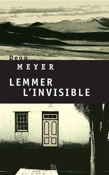 Lemmer, l'invisible - 9782021088823 - 8,49 €