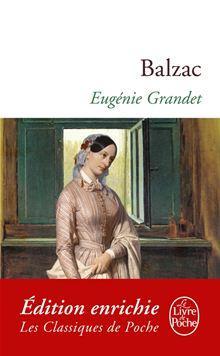 Eugénie Grandet - 9782253089353 - 2,99 €