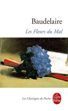 Les Fleurs du mal - 9782253158653 - 2,99 €