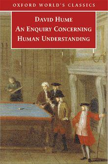 An Enquiry concerning Human Understanding - 9780191607363 - 10,44 €