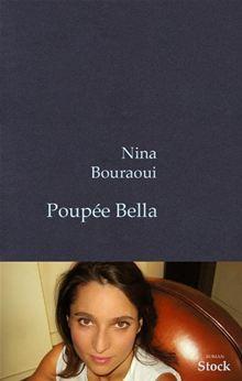 Poupée Bella - 9782234068124 - 6,49 €