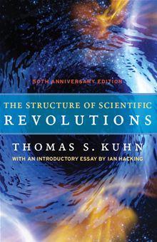 The Structure of Scientific Revolutions - 50th Anniversary Edition - 9780226458144 - 11,81 €