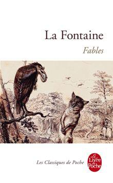 Fables - 9782253094364 - 2,99 €