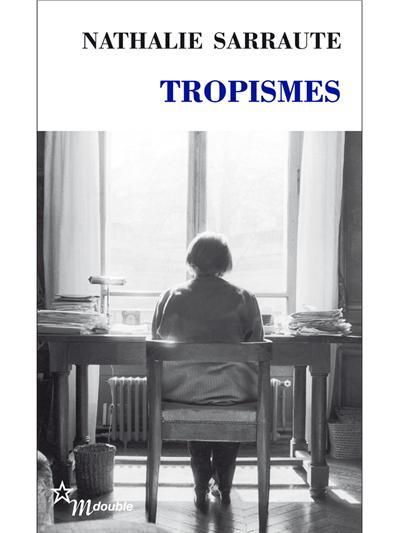 Tropismes - 9782707324184 - 6,49 €