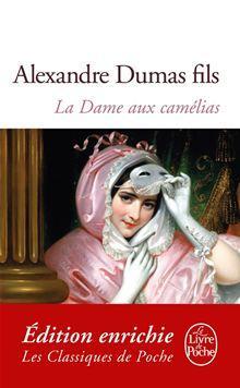 La Dame aux camélias - 9782253093305 - 3,49 €
