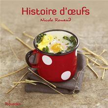 Histoire d'oeufs - 9782754045315 - 4,99 €