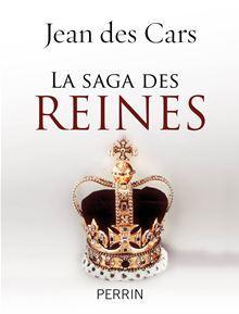 La saga des reines - 9782262041625 - 12,99 €