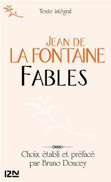 Fables - Choix de fables - 9782266225335 - 1,99 €