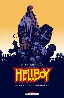 Hellboy T03 - Le cercueil enchaîné - 9782756033785 - 9,99 €