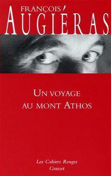 Un voyage au mont Athos - 9782246522195 - 6,99 €