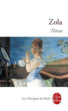 Nana - 9782253094296 - 3,99 €