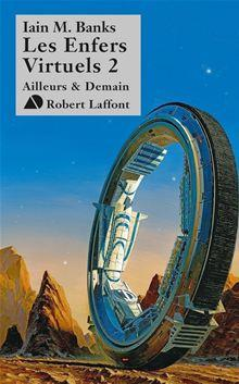 Les Enfers virtuels, tome 2 - 9782221129647 - 9,99 €