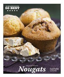 Nougat - 50 Best - 9782012308008 - 5,49 €