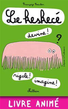 Le Keskecé - 9782092547618 - 8,99 €