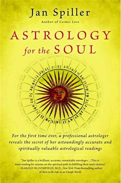 Astrology for the Soul - 9780307426758 - 11,59 €