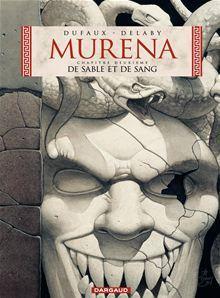 Murena - Tome 2 - De sable et de sang - 9782505028659 - 6,99 €
