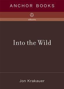 Into the Wild - 9780307476869 - 10,64 €
